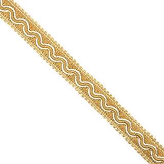 Galon onda cordon 2cm.beige