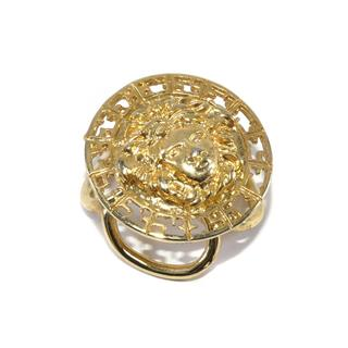 Pasador pañuelos venecia oro