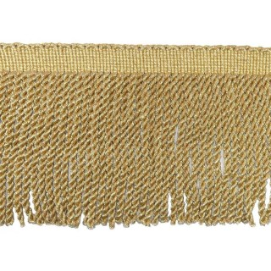 Fleco rapacejo 15 cm.dorado