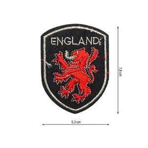 Parche termo escudo england