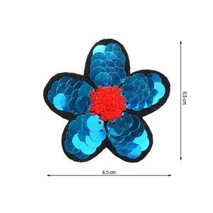 Aplicacion flor lentej.turques