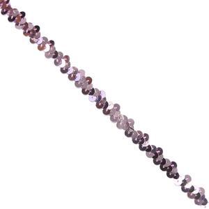 Lentejuela elasti.10mm.rosa
