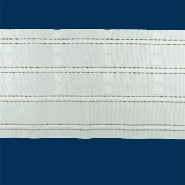Cinta cortina fruncid.120mm.be