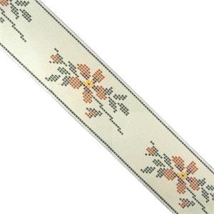Cubrecost.p.cruz flor teja