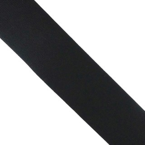 Goma bielastic 60mm.negro