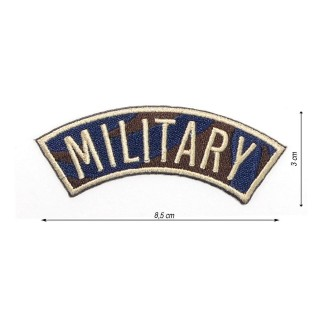 Parche military