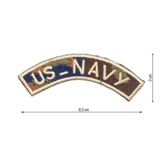Parche us-navy