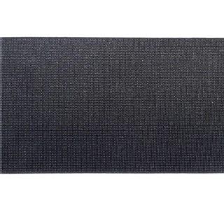 Goma elastica 140 mm. negro