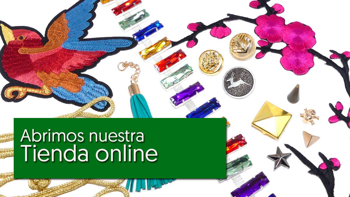 tienda online merceria botton
