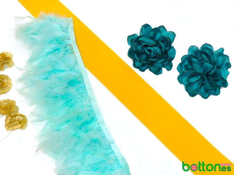 DIY de cinturones  Personaliza tus vestidos para cualquier ocasión 06d85911c122