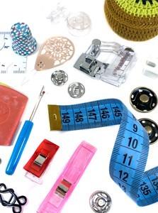 Accesorios costura