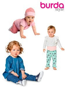 Patrones Bebé